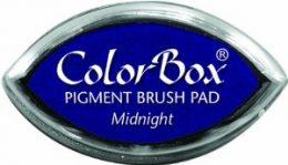 Штемпельная подушка пигментные чернила для скрапбукинга ColorBox Cats Eye