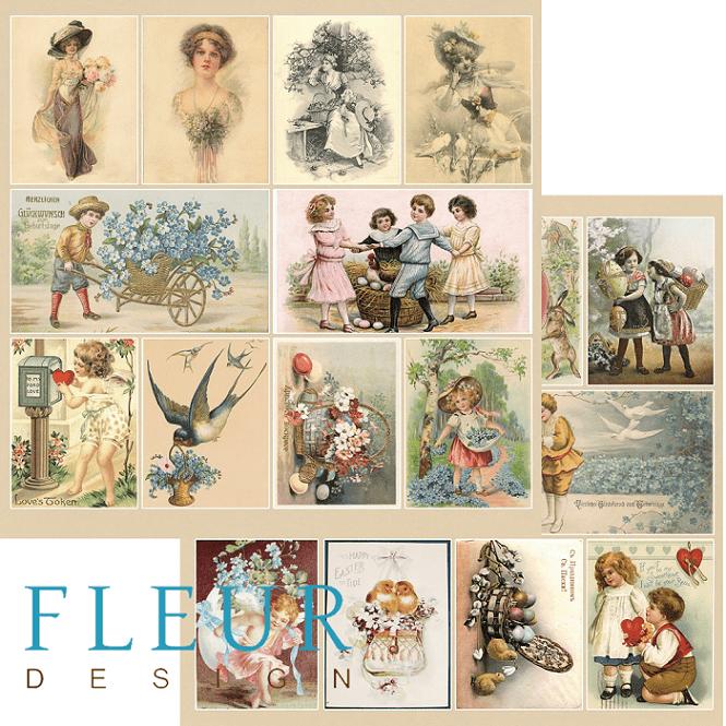 Картинки для открыток скрапбукинга