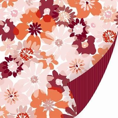 """Бумага из коллекции With all my heart """"Heart and soul"""" (SEI) 30х30 см"""