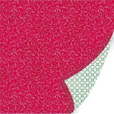 Бумага для скрапбукинга из коллекции Berry Melody