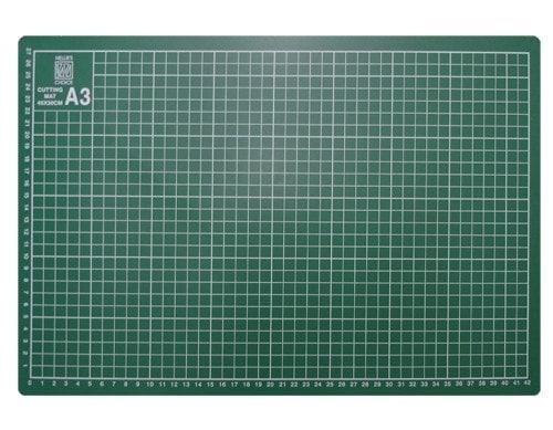 Самовосстанавливающийся коврикмат для резки А3 для скрапбукинга