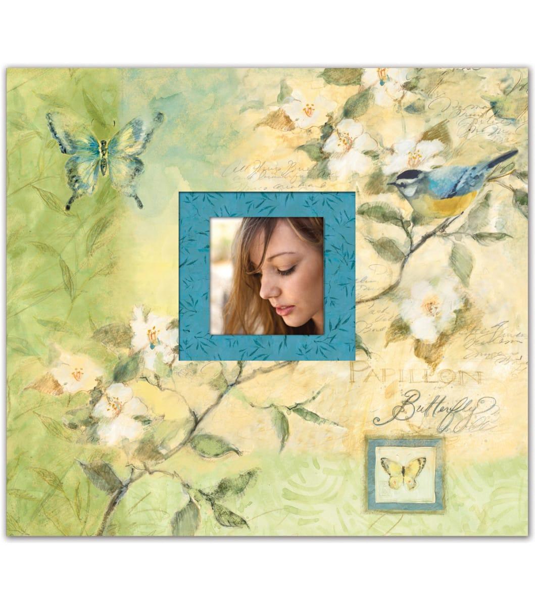 Альбом для скрапбукинга Botanical от K&Company