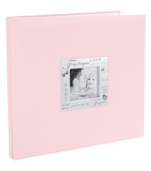 Альбом для скрапбукинга для девочки от K&Company