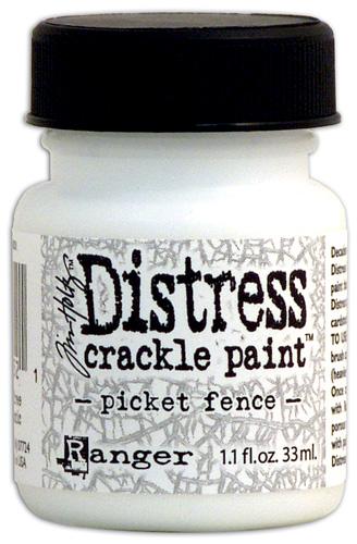 Краска-кракле для скрапбукинга Tim Holtz Distress