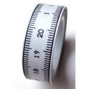 Бумажный скотч Washi Tape для скрапбукинга