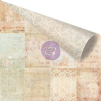 Бумага для скрапбукинга от Prima