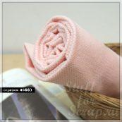 отрезок ткани велюр (плюш) Корея для скрапбукинга