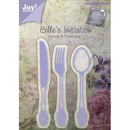 ножи для вырубки от Joy Crafts для скрапбукинга