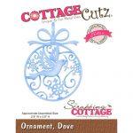 ножи для вырубки от CottageCutz для скрапбукинга