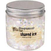 Блестки хлопьями Shaved Ice Stampendous для скрапбукинга