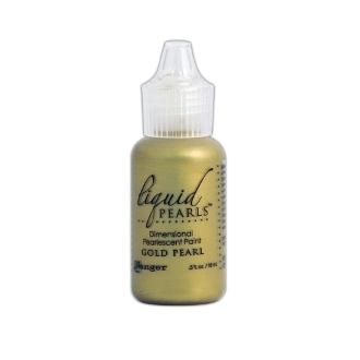 Жидкий жемчуг Ranger Liquid Pearls для скрапбукинга