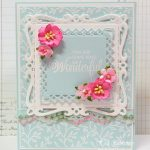 "Ножи Spellbinders ""Captivating Squares"""