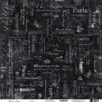 "Лист бумаги ""Мечты"", коллекция ""Элегия"" (ScrapBerry's), 30х30 см"