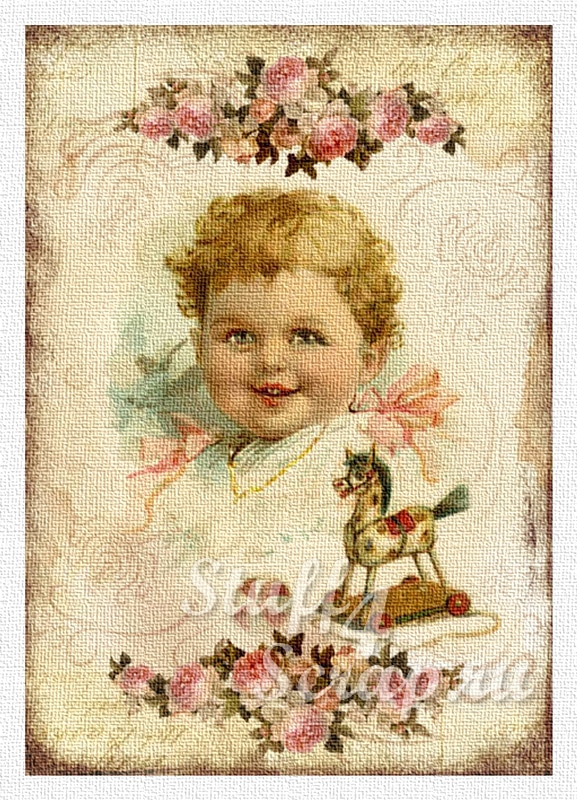 хлопковая и льняная нашивка для ткани и творчества