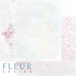 """Лист бумаги """"Планы"""", коллекция """"Мой день"""" (Fleur design), 30х30 см"""