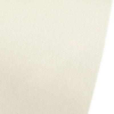 """Дизайнерская бумага """"Сияние"""" с перламутром, цвет бежевый, 30х30 см, 290 г/м2."""
