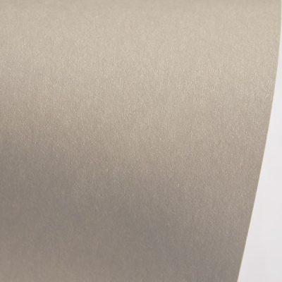 """Дизайнерская бумага """"Сияние"""" с перламутром, цвет песочный, A4, 290 г/м2."""