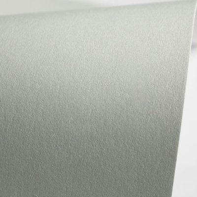 """Дизайнерская бумага """"Сияние"""" с перламутром, цвет светло-серый, A4, 290 г/м2."""