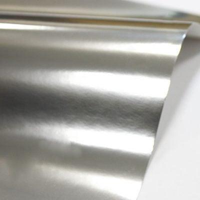 """Дизайнерская бумага """"Сплендорлюкс Металл"""", зеркальный, A4, 320 г/м2."""