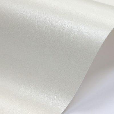 """Дизайнерская бумага """"Маджестик"""" с перламутром """"Млечный путь"""", 30х30 см, 290 г/м2."""