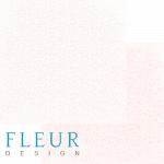 "Лист бумаги ""Узоры Роза"", коллекция ""Романтика"" (Fleur design), 30х30 см"