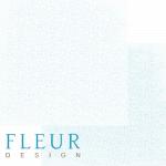 """Лист бумаги """"Узоры Небесный"""", коллекция """"Романтика"""" (Fleur design), 30х30 см"""
