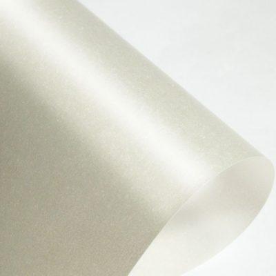 """Калька """"Голден Стар"""", цвет серебро, А4, 100 г/м2."""