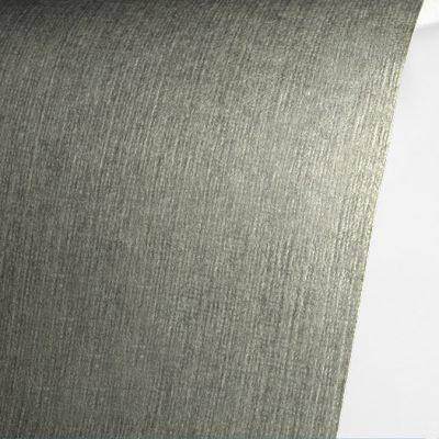 """Дизайнерская бумага с тиснением """"Сирио"""", цвет камень, 30х30 см, 290 г/м2."""