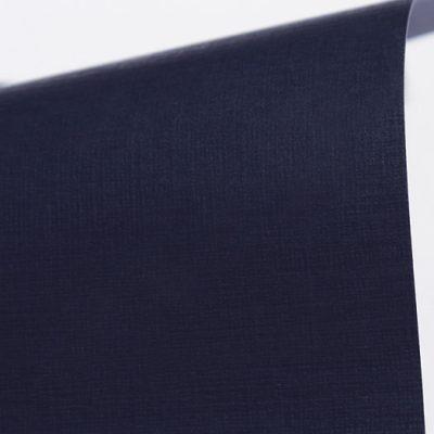 """Дизайнерская бумага с тиснением """"Сирио"""", цвет темно-синий, 30х30 см, 290 г/м2."""
