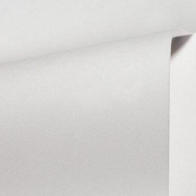 """Гладкая дизайнерская бумага """"Сплендорджель"""", цвет белый, 30х30 см, 270 г/м2."""