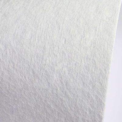 "Фактурная дизайнерская бумага ""Софти"", цвет белый, А4, 250 г/м2."