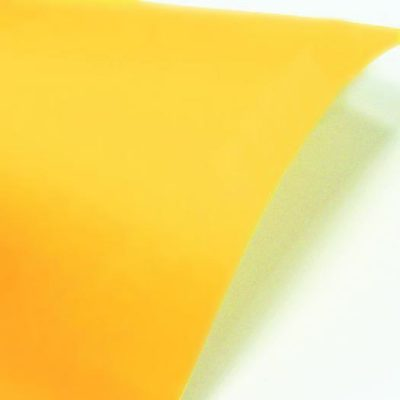 "Дизайнерская бумага ""Пэйперлайн"", цвет золото,  30х30 см, 245 г/м2."