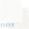 """Лист бумаги """"Узоры Кремовый"""", коллекция """"Романтика"""" (Fleur design), 30х30 см"""