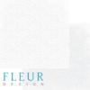 """Лист бумаги """"Узоры Дымка"""", коллекция """"Романтика"""" (Fleur design), 30х30 см"""