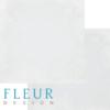 """Лист бумаги """"Винтаж Дымка"""", коллекция """"Романтика"""" (Fleur design), 30х30 см"""