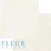 """Лист бумаги """"Винтаж Ваниль"""", коллекция """"Романтика"""" (Fleur design), 30х30 см"""