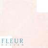 """Лист бумаги """"Винтаж Роза"""", коллекция """"Романтика"""" (Fleur design), 30х30 см"""