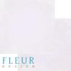 """Лист бумаги """"Винтаж Орхидея"""", коллекция """"Романтика"""" (Fleur design), 30х30 см"""