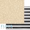 """Лист бумаги """"Школьные дни"""", коллекция """"Моя школа"""" (Fleur design), 30х30"""