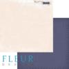 """Лист бумаги """"Жених"""", коллекция """"Наша свадьба"""" (Fleur design), 30х30 см"""