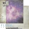 """Лист бумаги """"Стас"""", коллекция """"Ты мой космос"""" (Fleur design), 30х30 см"""