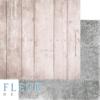 "Лист бумаги ""На веранде"", коллекция ""Backstage"" (Fleur design), 30х30 см"