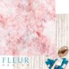 """Лист бумаги """"Мечтай"""", коллекция """"Твори"""" (Fleur design), 30х30 см"""