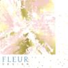 "Лист бумаги ""Розовый бум"", коллекция ""Pretty pink"" (Fleur design), 30х30 см"