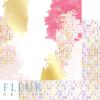 """Лист бумаги """"Красочный праздник"""", коллекция """"Pretty violet"""" (Fleur design), 30х30 см"""