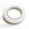 Двухсторонний объемный скотч 0,9 см х 5 м. (Fleur design)