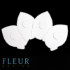 "Заготовка для альбома ""Ракета""(Fleur design), 22,5х15см, 1,15мм, 5 л"
