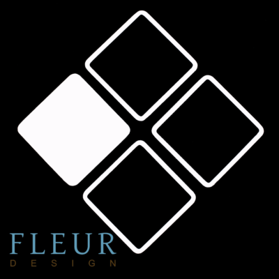 """Заготовка для шейкера """"Квадрат"""" (Fleur design), 7,5х7,5см"""