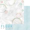 "Лист бумаги ""Фантазия"", коллекция ""Мечтай"", 30х30 см (Fleur design)"