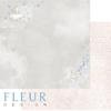 """Лист бумаги """"Сладкие сны"""", коллекция """"Нежный возраст"""", 30х30 см (Fleur design)"""